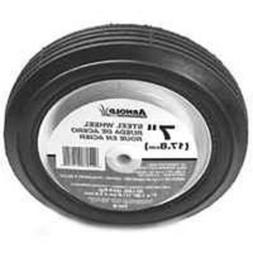 "NEW ARNOLD 490-321-0003 7"" X 1.50"" STEEL BALL BEARING LAWN M"