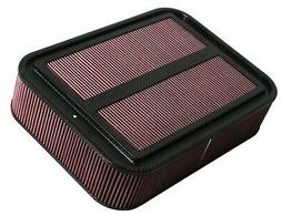 K AND N ENGINEERING 100-8591 Sprint Car Air Filter Only 4in