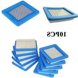 10PCS Air Filters Replacement for 491588 491588S 399959 Lawn