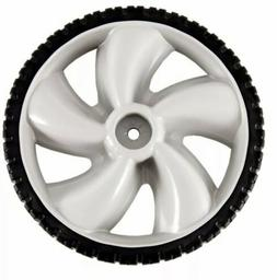 Arnold 12-Inch Plastic Wheel for Walk-Behind Mowers