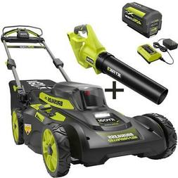 20 in. 40-V Brushless Lithium-Ion Cordless Self-Propelled Wa