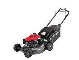 3-in-1 Lawn Mower with Auto Choke, Variable Speed ,Walk Behi