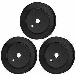 8Ten 3 Pack of Pulleys for Columbia Lawn Mowers CGT5426 & mo