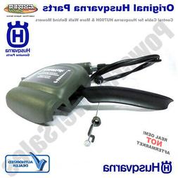 589818808, 501408102 Control Cable for Husqvarna Walk Behind