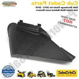 731-07131 Side Discharge Chute for 2013 - 2016 Cub Cadet Wal