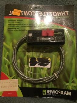 Maxpower 9160 Universal Throttle Control For Push Mowers - N