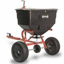 Agri-Fab 175 LB Tow Behind Broadcast Spreader