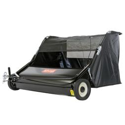 Agri-Fab  26 Cubic Foot Tow-Behind Lawn Sweeper