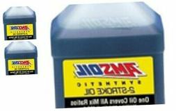 amsoil saber professional synthetic 2 stroke oil