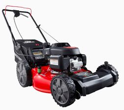 brand new craftsman self propelled 21 in