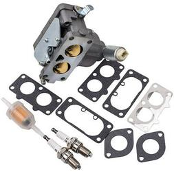 Carburetor Carb Replace For Briggs & Stratton 791230 799230