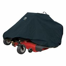 Classic Accessories Zero Turn Riding Mower Cover, Up to 60""
