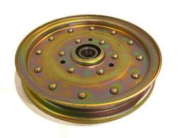 Flat Idler Pulley for 2008 Toro Z Master Z450 - 74442 with 5