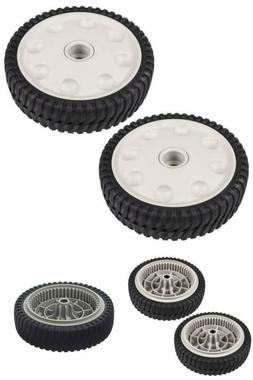 Front Drive Wheels Replacement Fits Troy Built Genuine OEM M