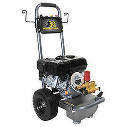 BE Pressure Gas Powered Pressure Washer 210cc Engine 3100 PS