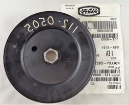 Toro Genuine Parts Deck Spindle Pulley Part Number 112-0505,