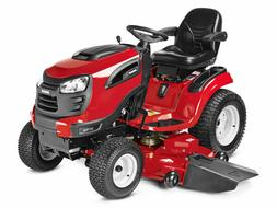 """Jonsered Hydrostatic Lawn Mower Tractor GT52F 52"""" Deck With"""