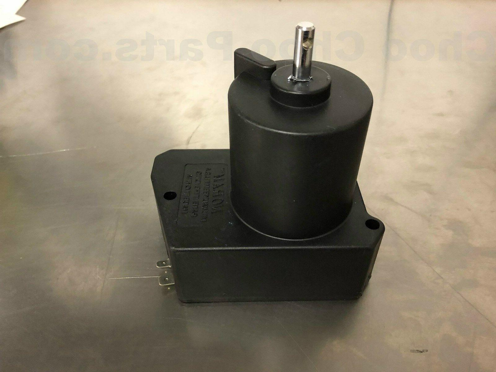 03773800 actuator noram pac 2 for zoom
