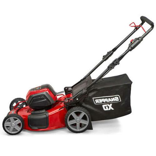 Snapper Lithium-Ion 21 Mower Kit Charger
