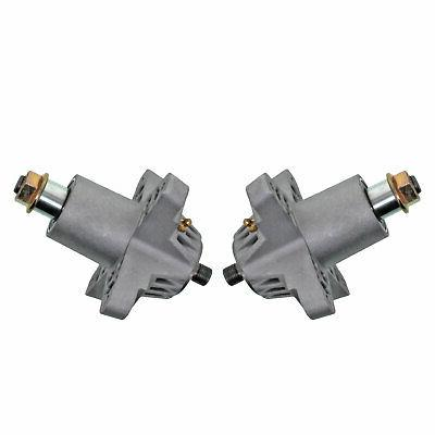 2 pack of spindle assemblies for cub