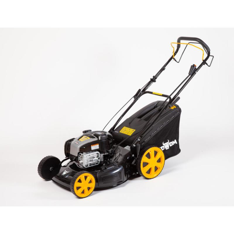 20 in gas self propelled rwd electric