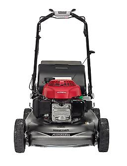 3-in-1 Mower with ,Walk
