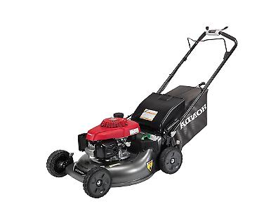 3 in 1 lawn mower with auto
