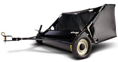 Agri-Fab 42 Tow Sweeper