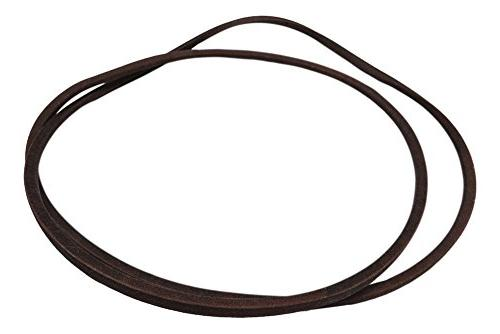 532144959 deck belt replacement for lawn tractors