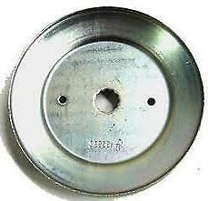Husqvarna 532195945 Mandrel Pulley Replacement for Riding La