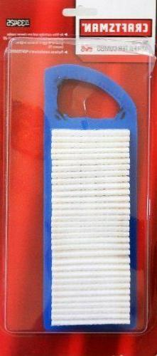 Craftsman 71-33425 Tractor Air Filter Combo Replace Manufact