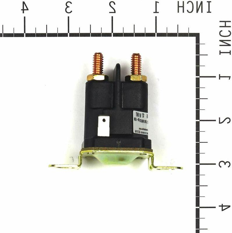 Murray 7701100MA Solenoid for