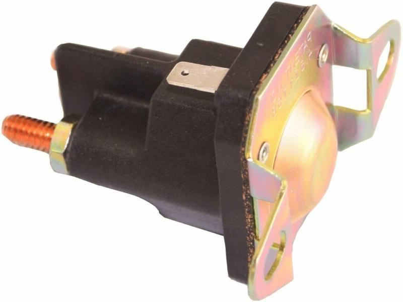 7701100ma starter solenoid for lawn mowers