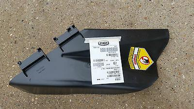 93 0317 deflector asm timecutter lawnmower tractor