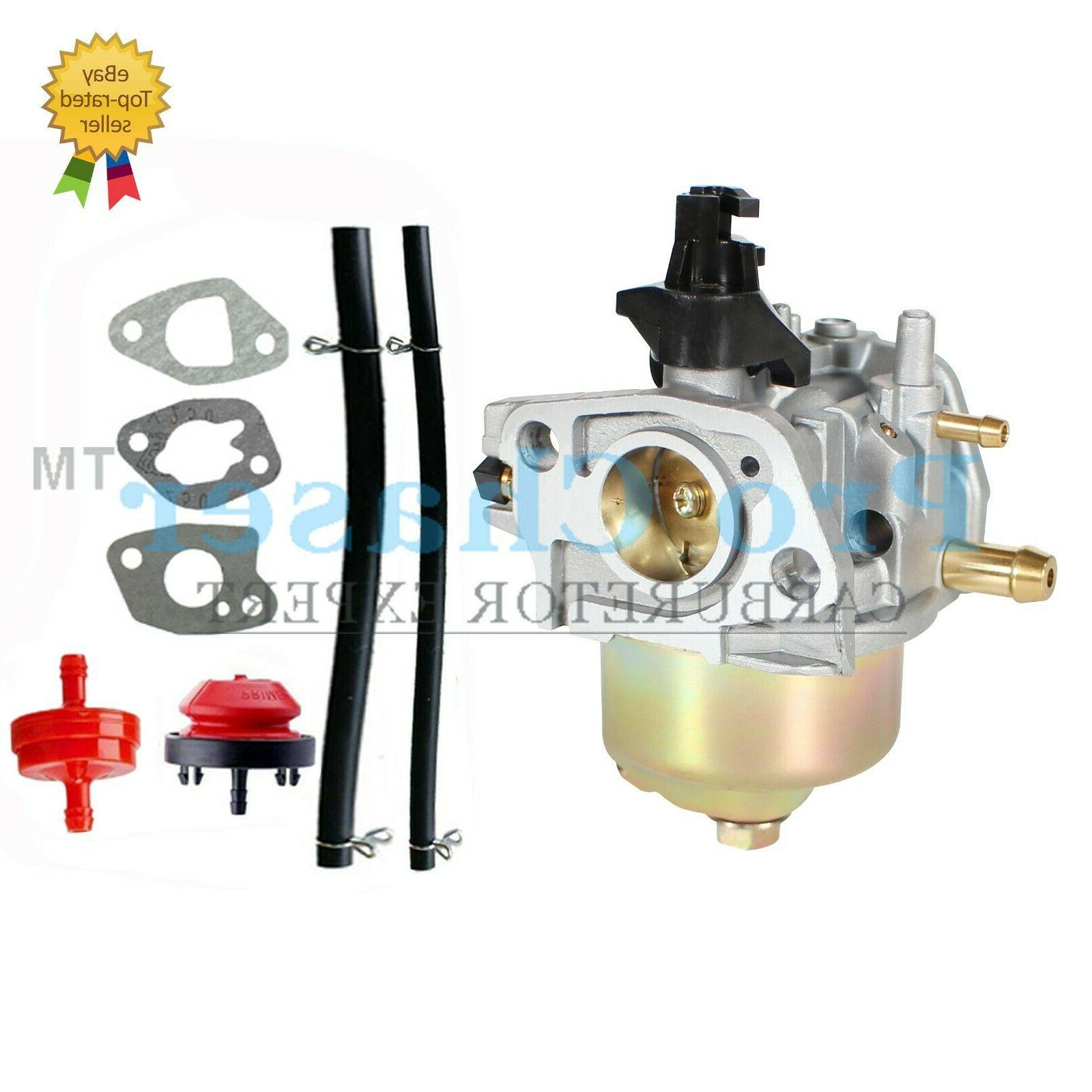 carburetor carb for mtd yard man self