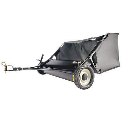 agri fab tow lawn sweeper 42 in