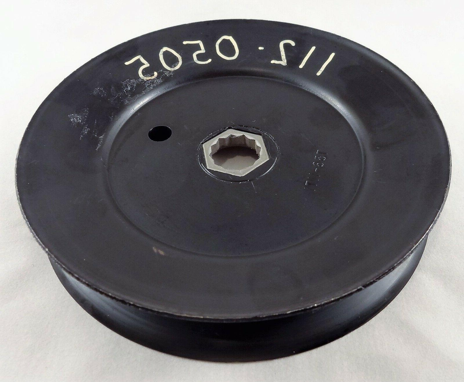 Spindle Pulley Part 112-0505, 5 New