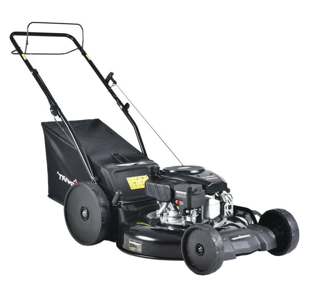 """LAWN 22"""" 3-in-1 Gas Propelled Adjustable"""
