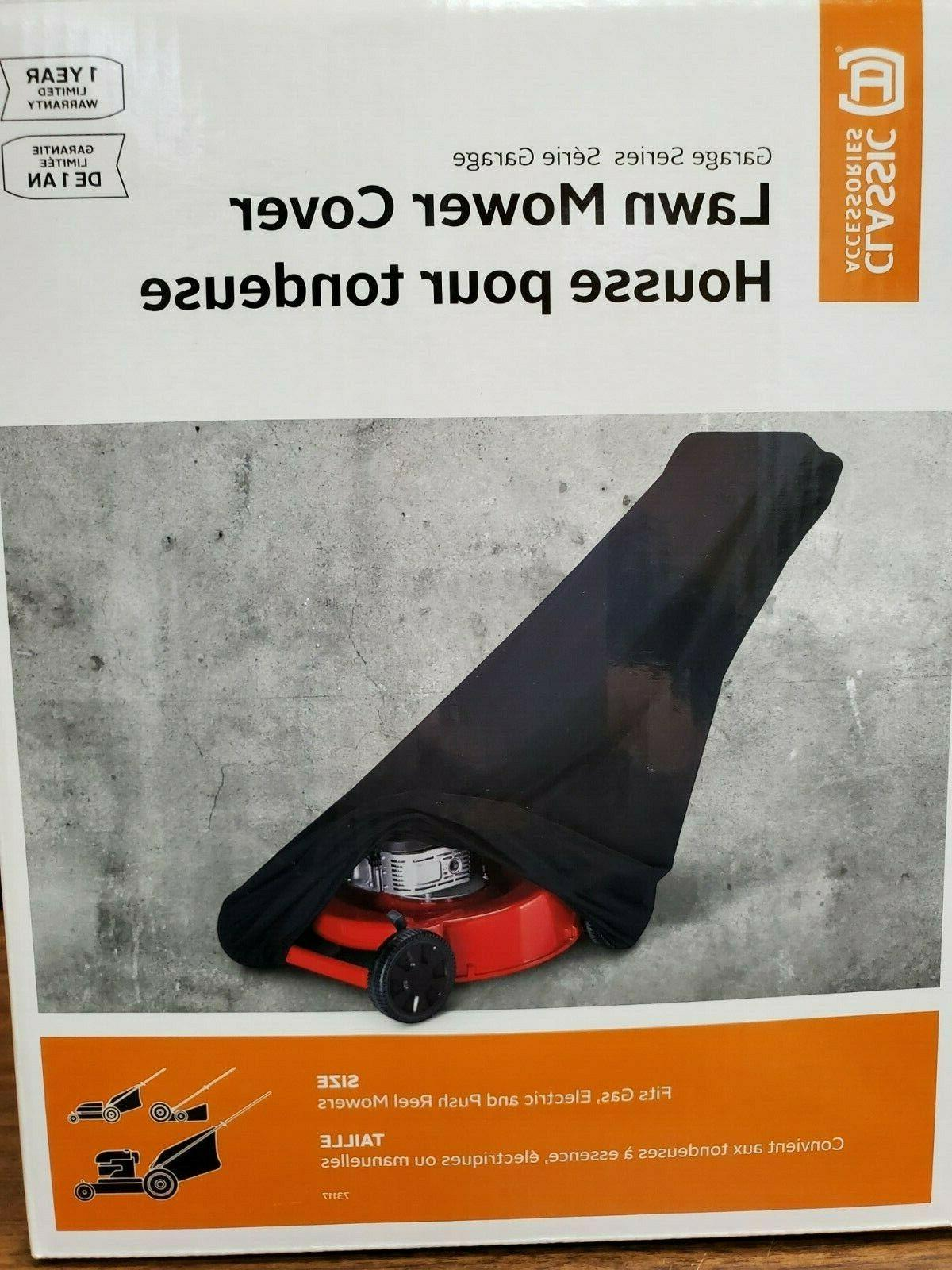 lawn mower cover brand new