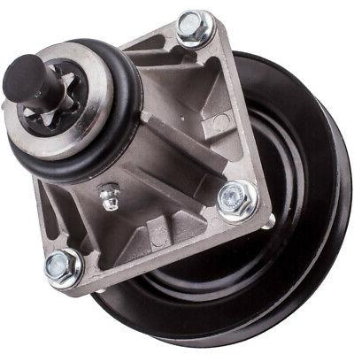 MOWER SPINDLE FOR MTD CADET