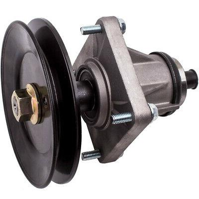 mower spindle assembly for mtd cub cadet