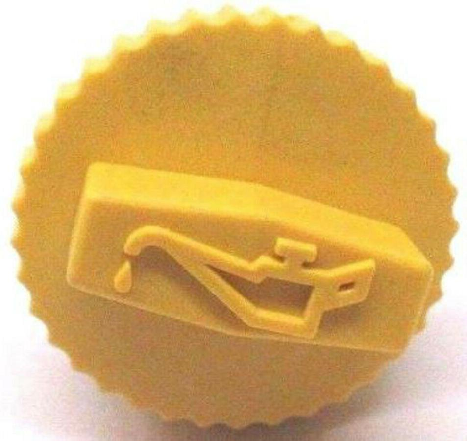 Kohler Oil Filter Cap for CH20, CH18, CH20S, CH22, CH22S, Cu
