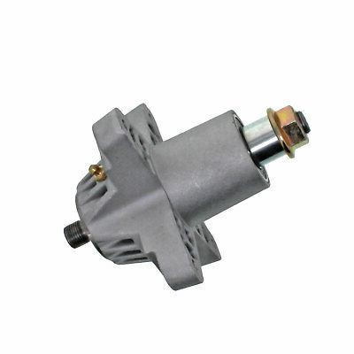 spindle assembly for troy bilt lawn mowers