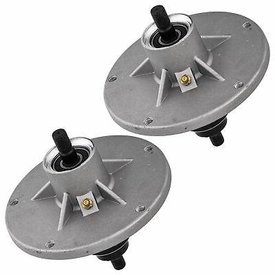"2 Pack Spindle Assembly for Murray 38"" 42"" 46"" Deck 1001046"