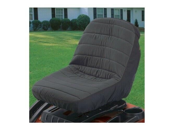 Universal Lawn Mower Cover Riding Tractor