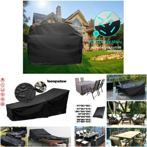Waterproof Patio Cover For in home / Cover