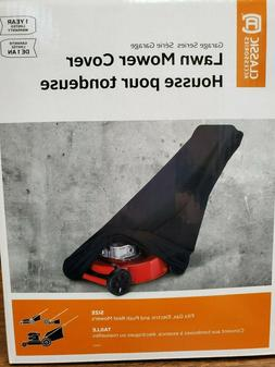 Classic Accessories Lawn Mower Cover. BRAND NEW