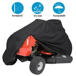 Lawn Mower Riding Tractor Cover Protector UV Waterproof Mild