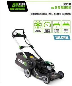 Lawnmower Trimmer Battery Operated Complete & Charger 50 cm