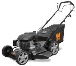WEN LM2173 173cc 21-Inch Gas-Powered 4-in-1 Self-Propelled L